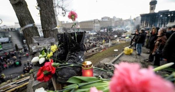 UNHCR wirft Kiew Behinderung bei der Aufklärung der Todesschüsse vom Maidan von
