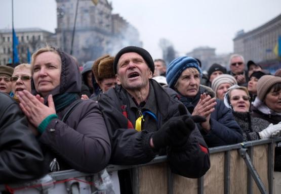 Ukraine-Update: Eine Hiobsbotschaft nach der anderen diese Woche