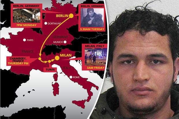 Spiegel-Interview mit dem V-Mann im Fall Amri – Journalistische Fehlleistung erster Güte
