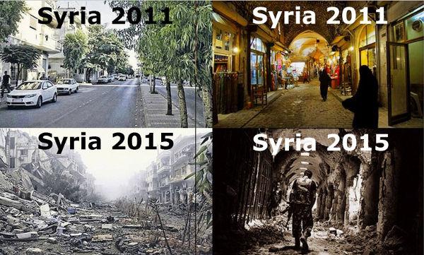 Russische Nachrichtenagentur: USA planen Eroberung von Ölquellen in Syrien