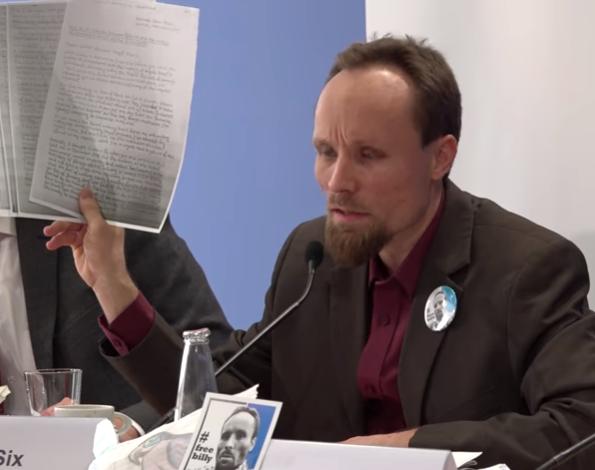 """Causa Billy Six: Weglassen und Fakten verdrehen – """"Berichterstattung"""" á la Spiegel"""