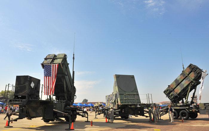 Warum die US-Raketenabwehr kein defensives, sondern ein offensives Waffensystem ist
