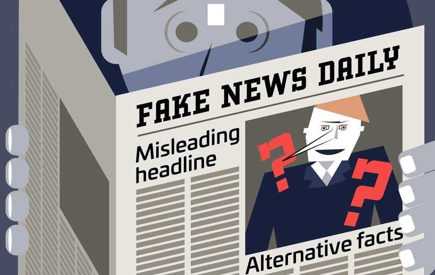 Absurder Medienkrieg um Corona: Russland ist an allem Schuld