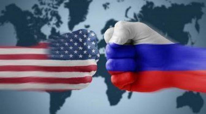 Neue Russland-Sanktionen zeigen: Es gibt nichts mehr zu sanktionieren