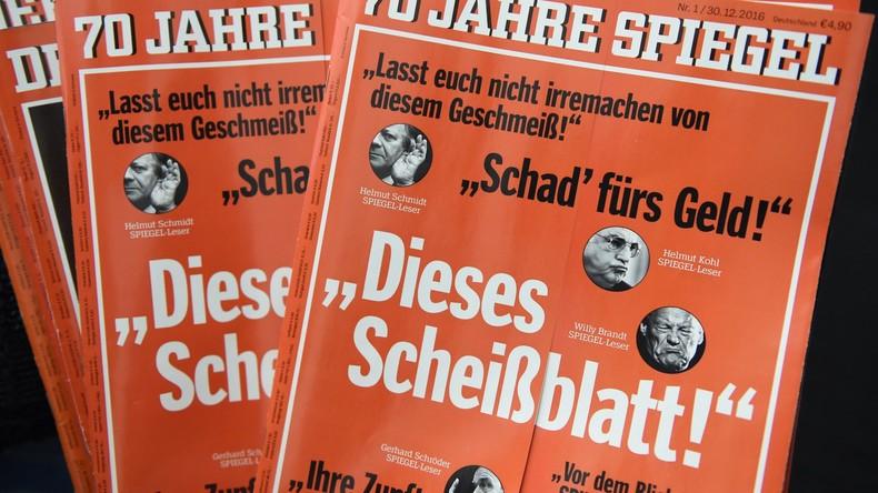 Flüchtlingswelle 2.0 droht – Der Spiegel verschweigt konsequent alle Hintergründe und Ursachen