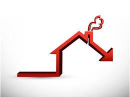 Vorboten der großen Krise: Die Presse freut sich über steigende Immobilienpreise