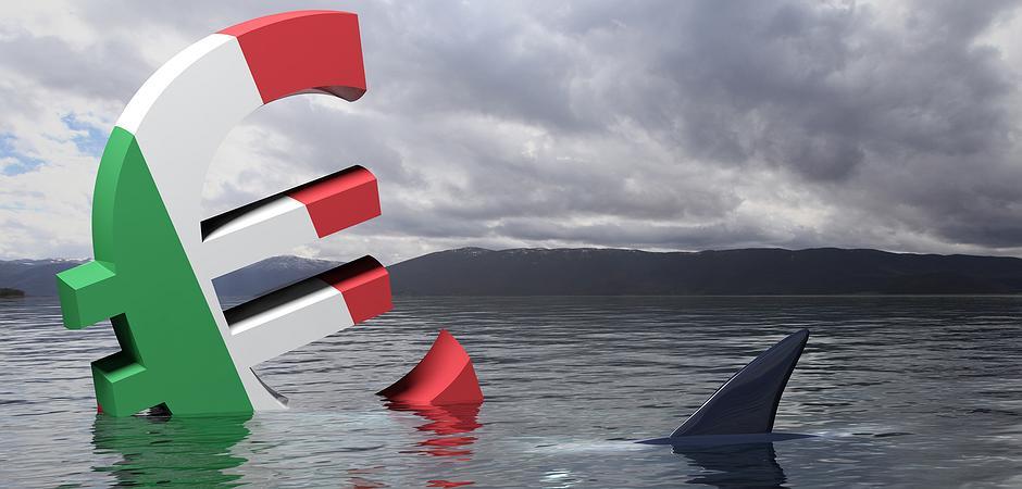 Augen zu und mitten rein! – Der Kamikaze-Kurs der EZB