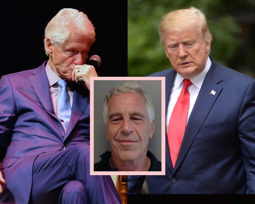Fall Epstein: FBI verhaftet Epstein-Vertraute Ghislaine Maxwell