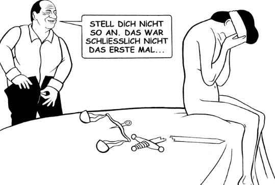 Weimarer Gerichtsurteil zu Kontaktbeschränkungen: Wenn die Justiz der Politik widerspricht
