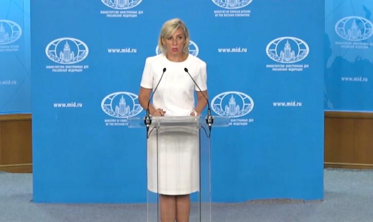 Kein Wort in den deutschen Medien: UNO und OSZE kritisieren neue, rassistische Gesetze in der Ukraine