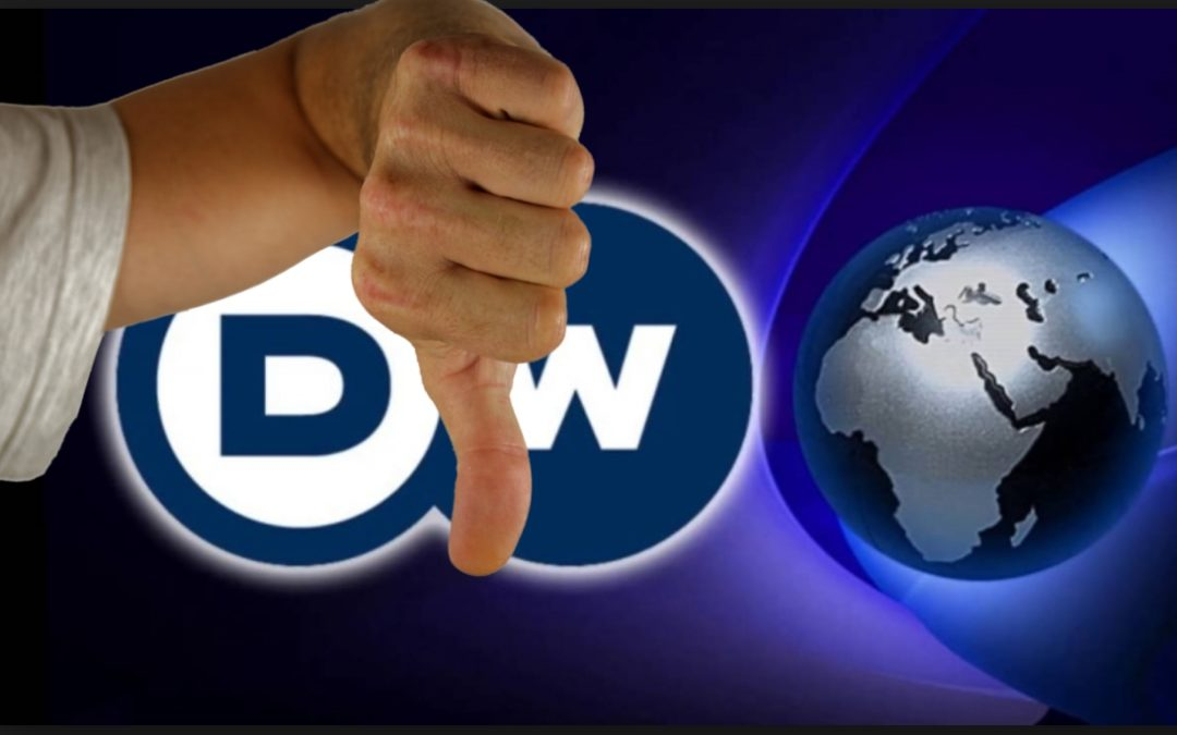 Probleme der Deutschen Welle in Russland: Wie der Spiegel alle Hintergründe verschweigt