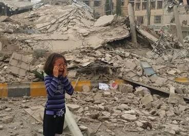 Kein Wort in den deutschen Medien über Kriegsverbrechen der Niederlande im Irak