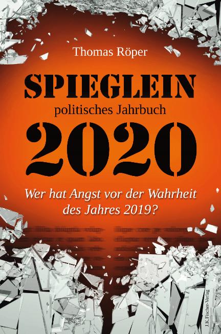 """In eigener Sache: """"Nachrichtenflaute"""" und mein neues Buch"""