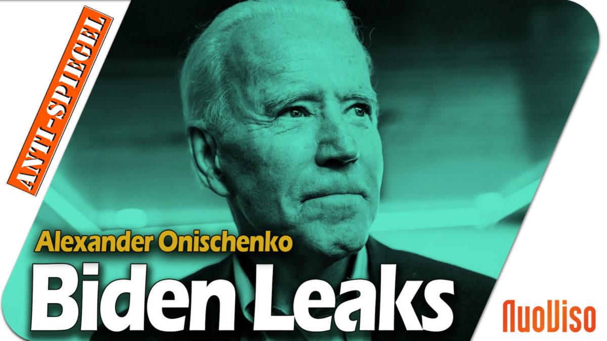 BidenLeaks Teil 10: Wie Onischenko in deutscher Haft todkrank wurde und erst nach 6 Monaten frei kam