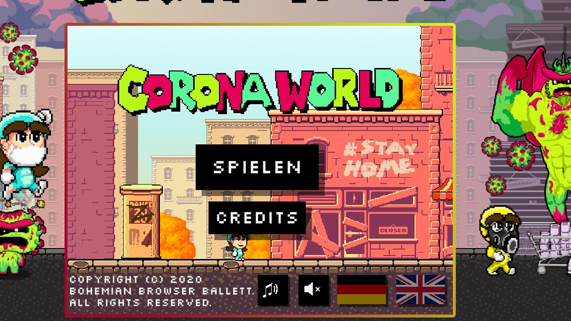 Corona-Computerspiele und harmlose Antifa – Wofür ARD und ZDF 45 Mio. GEZ-Gebühren verschleudern