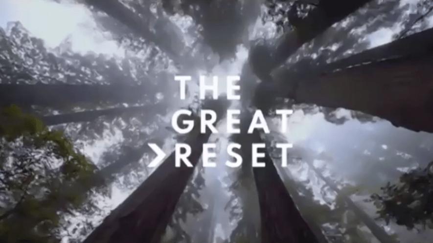 The Great Reset – Putin hält eine Rede beim Weltwirtschaftsforum