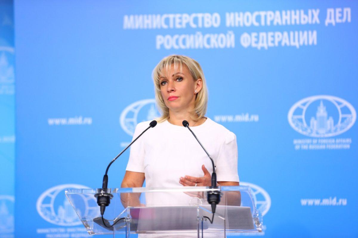 Russland kritisiert erneut Zensur durch Google, YouTube, Facebook und Twitter