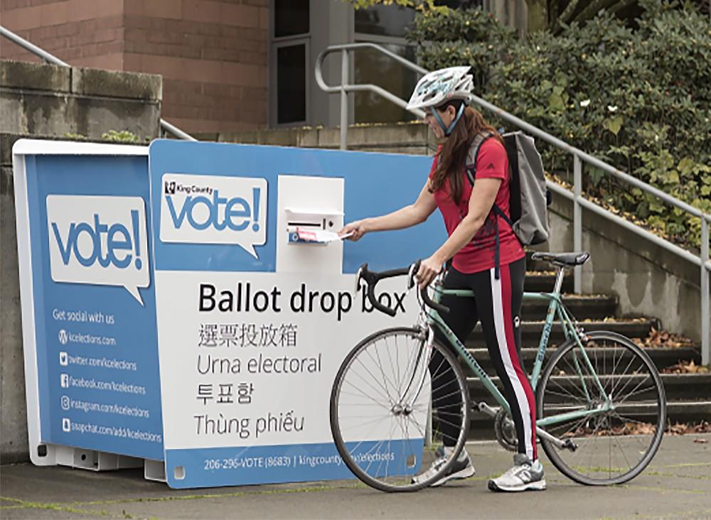 """Die """"Machtergreifung"""" der US-Demokraten: US-Wahlrechtsreform schreibt Briefwahl landesweit vor"""