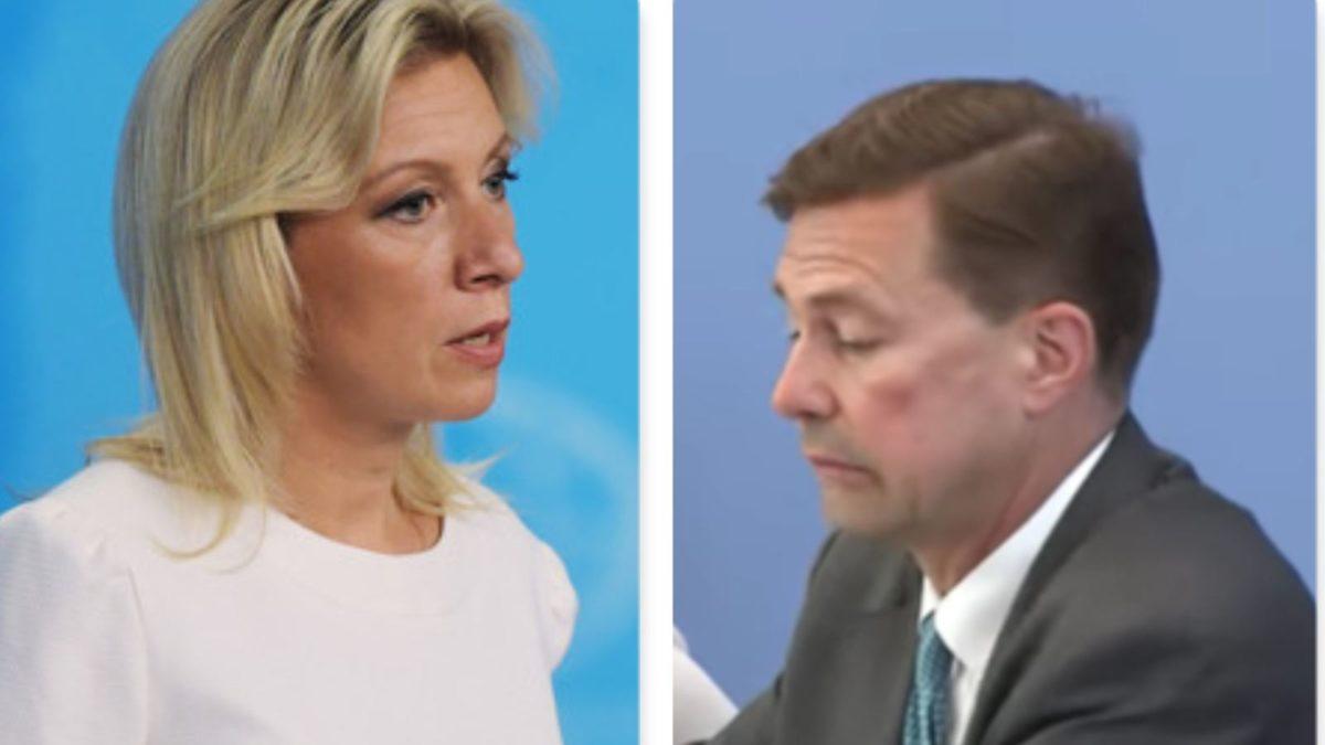 Neue Entwicklungen im Fall Assange – Ein Vergleich der Reaktionen der deutschen und der russischen Regierung