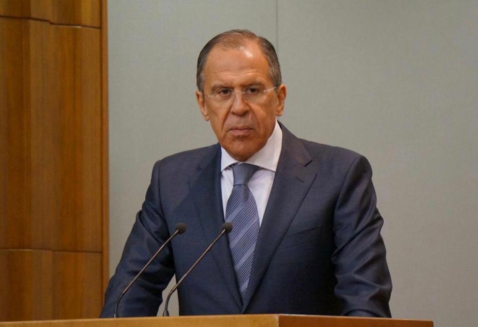 """Russischer Außenminister Lawrow: EU-Impfpass """"verstößt gegen die Regeln der Demokratie"""""""