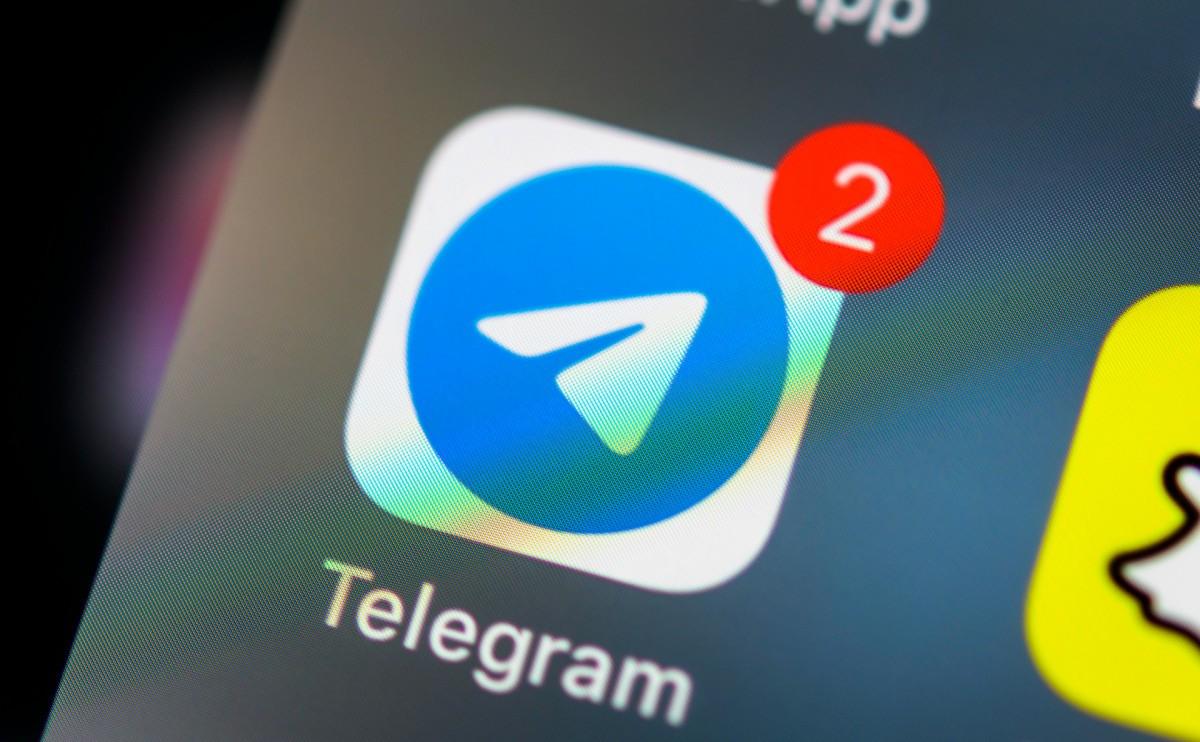 Telegram Kritik