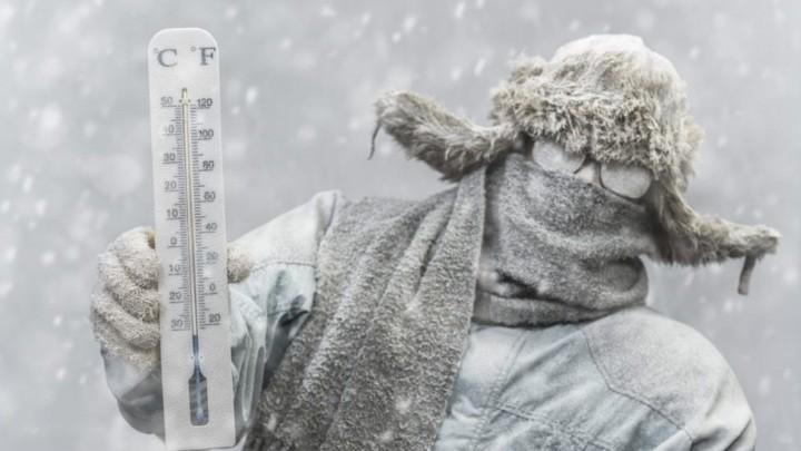 Kältewelle leert die europäischen Gasspeicher im Rekordtempo