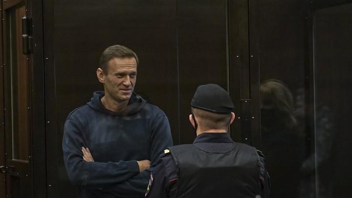 Navalny: Gewissensgefangener oder gewissenloser Gefangener?