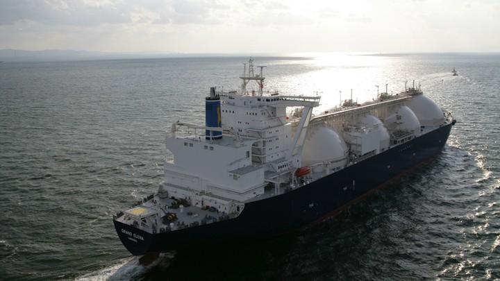 Warum die USA auch bei einem Aus für Nord Stream 2 kaum eine Chance auf dem EU-Gasmarkt haben
