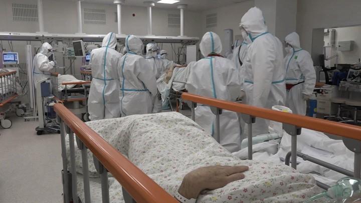 Russische Wissenschaftler: Corona-Mutationen sind nicht gefährlicher oder ansteckender, als das ursprüngliche Virus